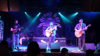 Radio Springs Perform at The Scout Bar (2 of 2)  3/22/2015