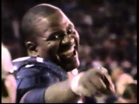 1997 Monday Night Football Intro