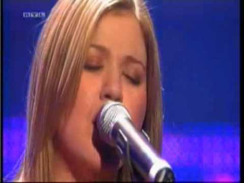 Kelly Clarkson My Life Would Suck Without You Live Willkommen Bei Mario (New)