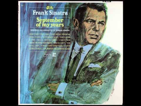 Frank Sinatra - September of My Years.wmv
