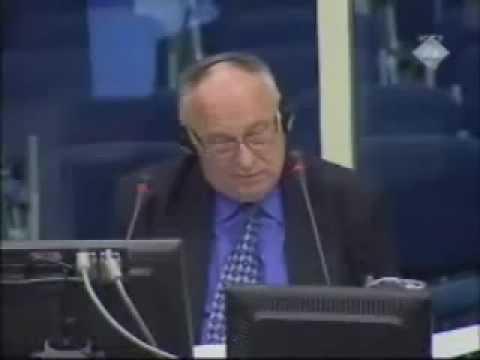 Slovenski vojni ekspert Milan Gorjanc: HVO je bila obrambena vojska na teritorijalnom principu