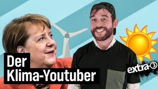 Ey Adler, was geht? – Der junge Kanal der Bunesregierung