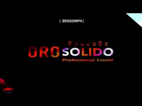 Oro Solido Disco Movil - Cristhian Alonso