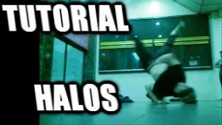 Hoy os traigo el tutorial de HALOS, a petición de Bboy Lion. Espero...