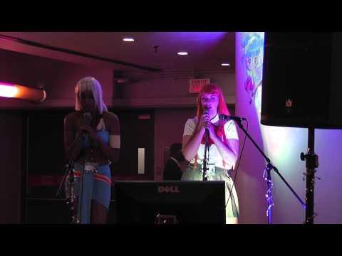 Otakuthon 2012 - Karaoke - Flavor Of Life - Utada Hikaru