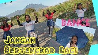 Download Lagu Dance JANGAN BERTENGKAR LAGI   CR   By Fie'be Dance mp3