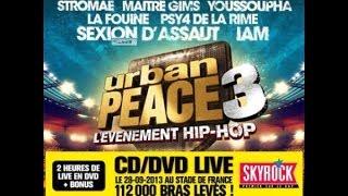 Urban Peace 3 - Concert