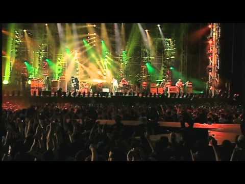 Ligabue - Quella che non sei - live (HD)