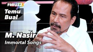 Download lagu M. Nasir Petik Nama Haikal Farid & Yonny Boii • Immortal Songs