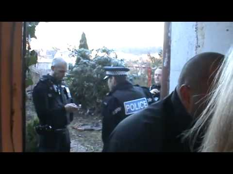 How Not To Do Business With Bailiffs