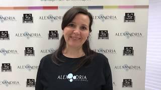 Отзыв на 5-дневное обучение Alexandria Professional  |  Морозова Ольга | Июнь 2017