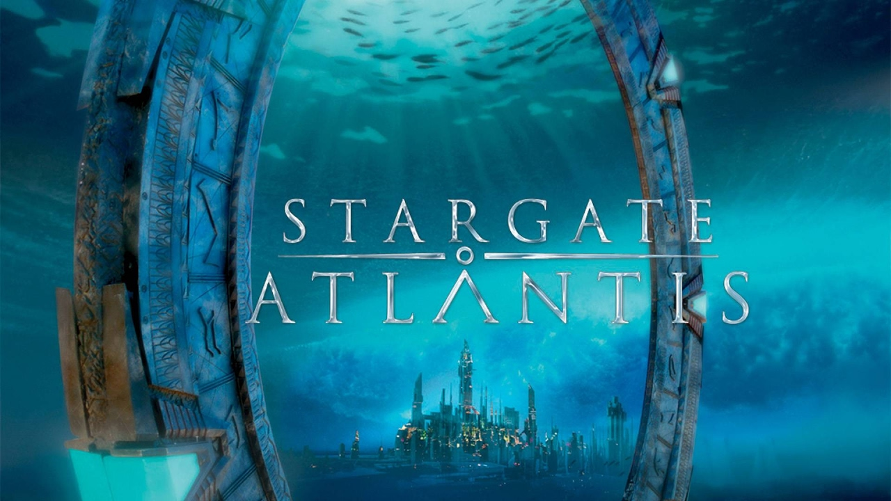 Watch stargate atlantis