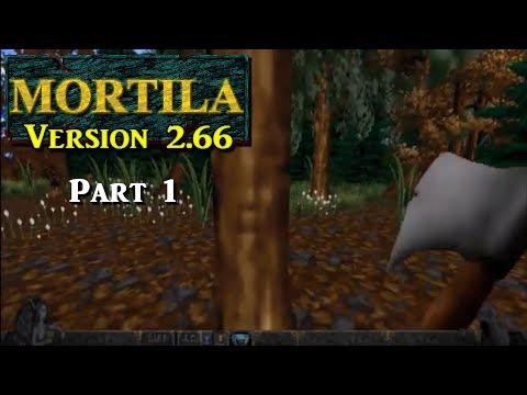 Mortila V2.66 - [Part 1] A New Playthrough!