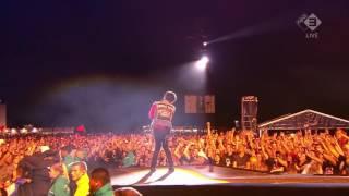 Green Day Still Breathing Pinkpop 2017