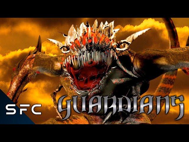 Guardians | Full Action Sci-Fi Alien Movie