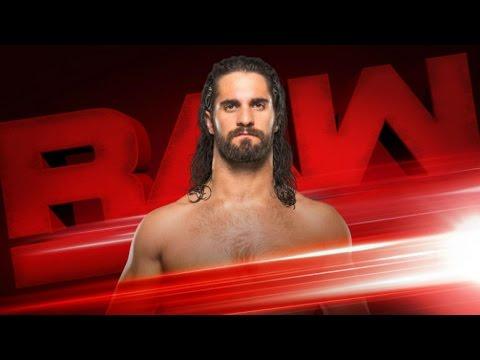 Raw Preview: 2/27/2017 & Rumors on Broken Matt to WWE?!