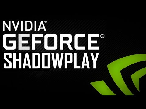 GAMEPLAY AUFNEHMEN mit Nvidia Geforce Experience 3.0 Shadowplay ! Tutorial Download
