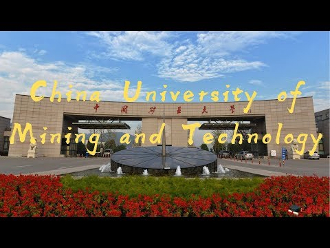 China University Of Mining And Technology (Time-lapse ) 中国矿业大学