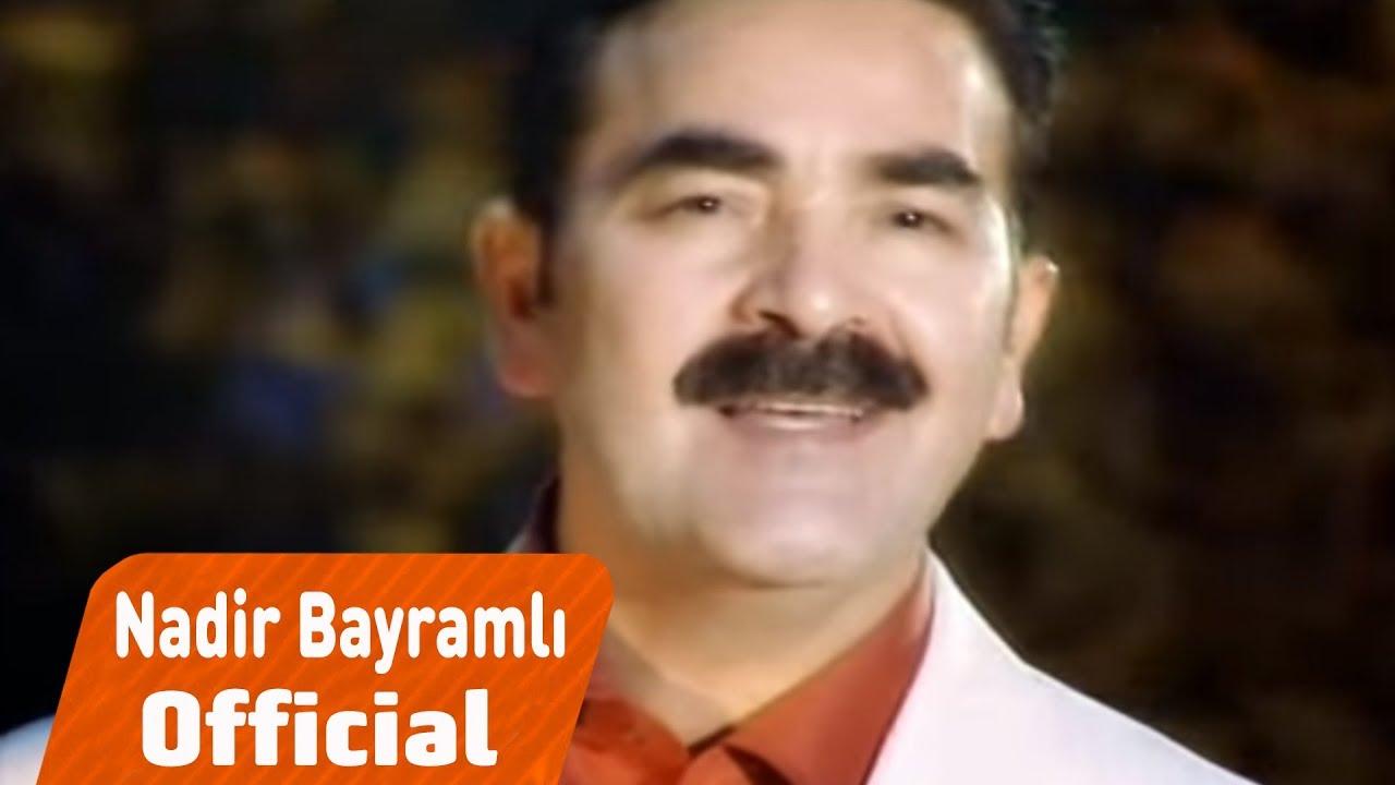 Nadir Bayramlı - Sevgililer Görüşəndə  (Official Klip)