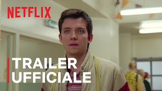 Sex Education - Stagione 2 | Trailer 2 | Netflix