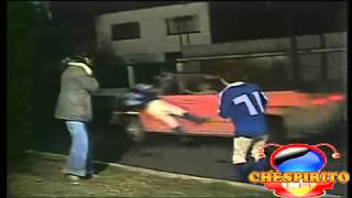 Chespirito - La Chicharra 1979 | El atropellado 1-4