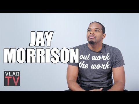 Jay Morrison Discusses How He Profited During 2008's Housing Market Crash