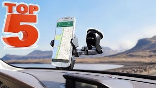 Top 5 Best Car Phone Holder Of 2018