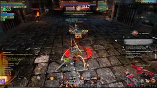 Baixar First dungeon in ArcheRage NA (AA private server)