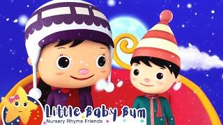 圣诞节即将来临 + 更多儿童歌曲   圣诞儿歌   精选合集   宝宝儿歌   童谣   儿歌   乐宝宝   Little Baby Bum