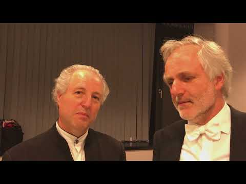 Pittsburgh Symphony European Festivals Tour 2017