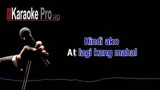 Dati pa | Aiza Seguerra | Karaoke