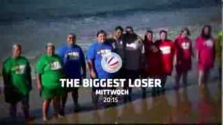 The Biggest Loser Staffel-Start 2014 | SAT.1
