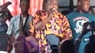 CLASSICAL WEDDING By King Dr  Saheed Osupa Obanla Olufimo Latest 2016