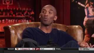 Grantland Basketball Hour w/ guest host Kobe Bryant (Full Episode)