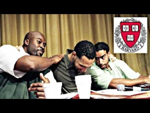 Prison Debate Team Defeats Harvard In Amazing Victory