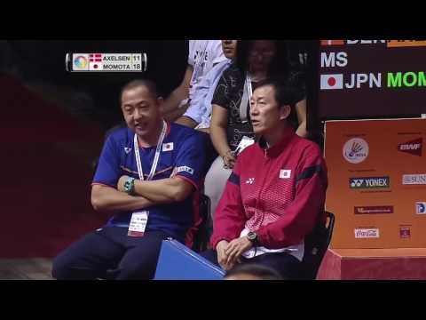 Best of Badminton 2016 E2: India SS