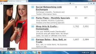 Internet Forum Marketing Strategies