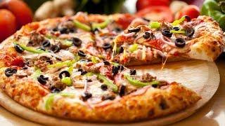 Топ 5 вкусной еды Италии