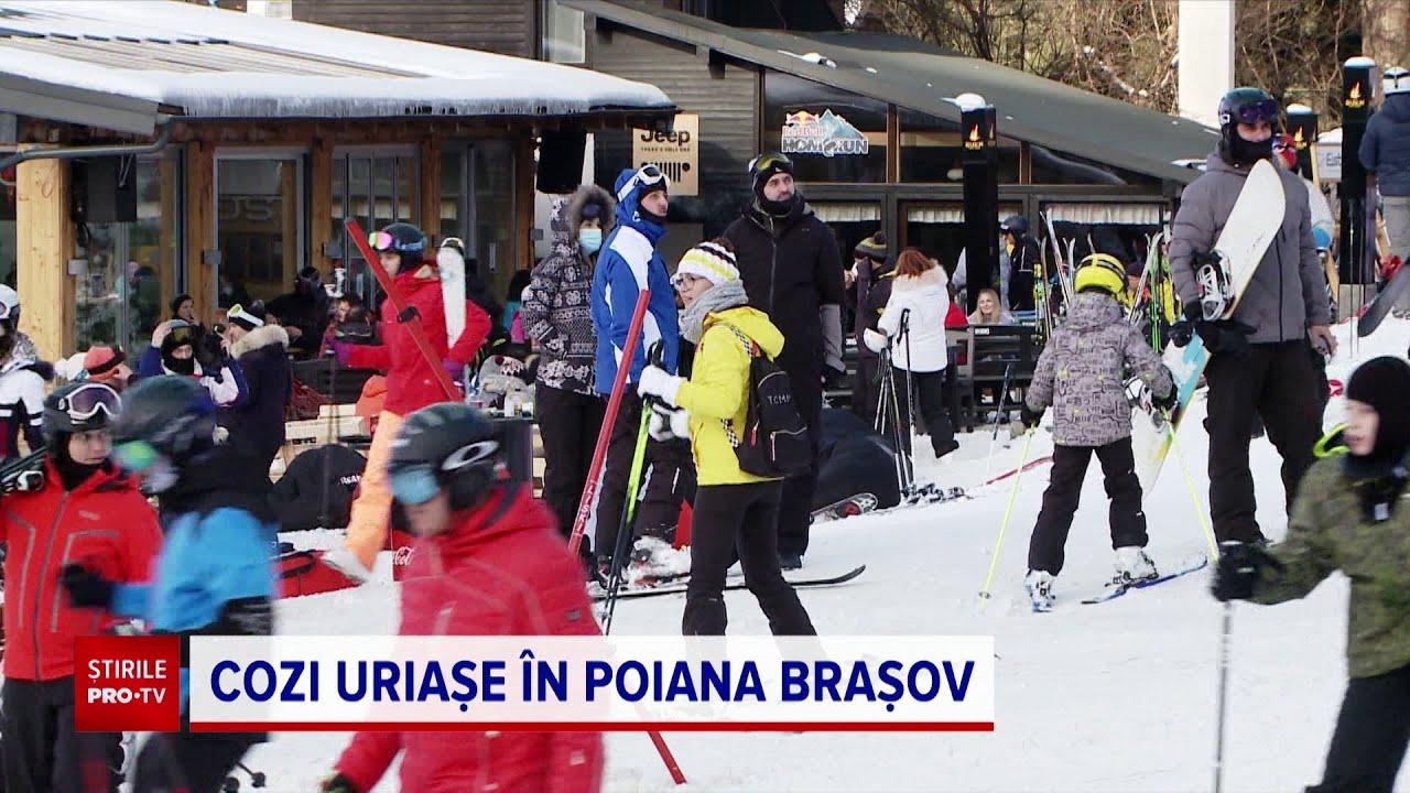 Știrile PRO TV - 21 ianuarie 2021