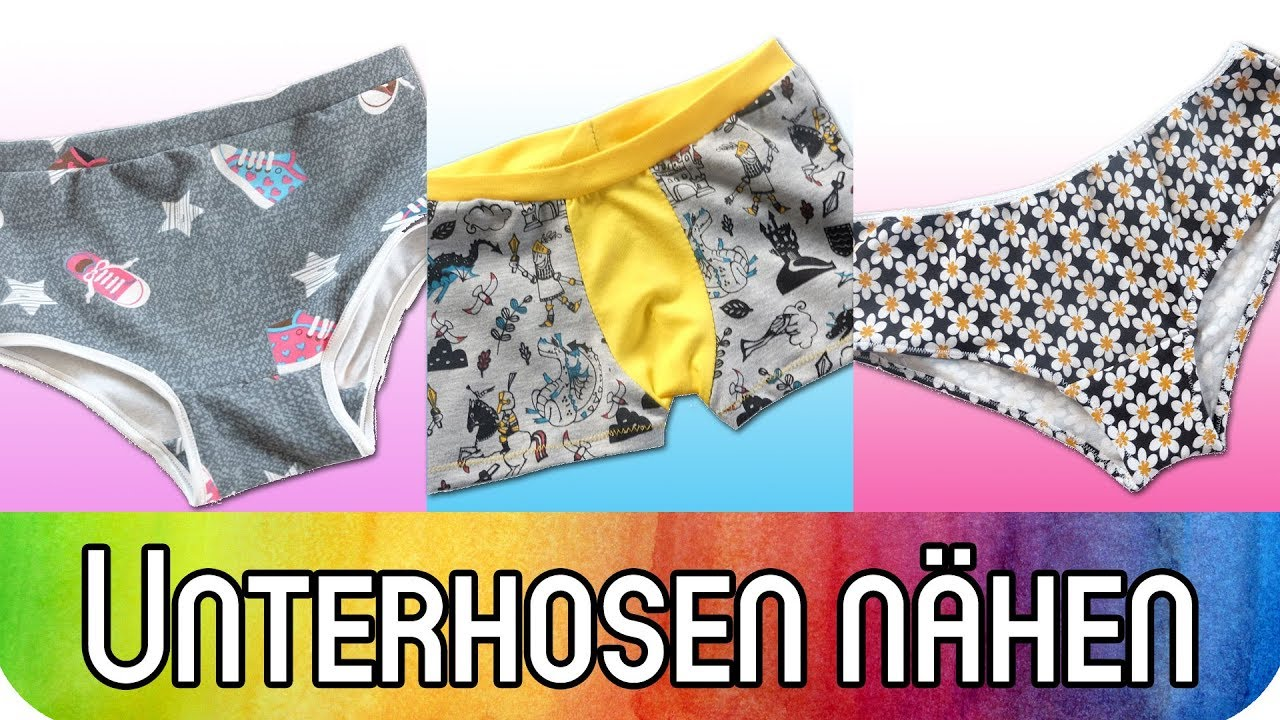 n hen mit stoffresten boxershorts und unterhosen f r kinder und erwachsene n hen f r anf nger. Black Bedroom Furniture Sets. Home Design Ideas