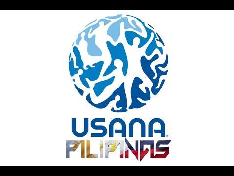 Usana Philippines health & freedom presentation