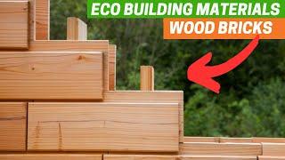 5 Eco Building Materials #2
