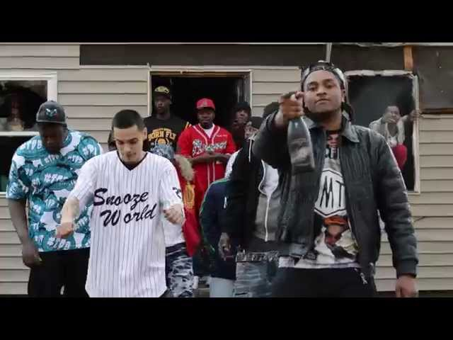 MikeBraveGang ft. Big1150 -Shit Is Real