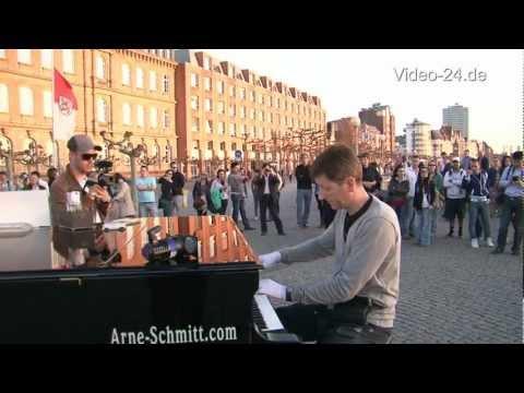 Arne Schmitt ( Düsseldorf,  25.03.2012 )  Video (9)