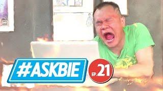 #ASKBIE EP.21 กินพริกเยอะที่สุดในชีวิต!