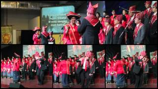GBKP Rawamangun Choir Slideshow
