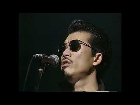 身も心も ダウンタウンブギウギバンド PENTAX LIVE INN1987 動画