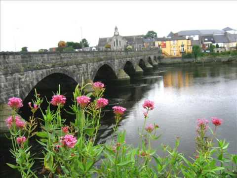 Clannad- Ring of Gold - The magic Ireland -Luci d'Irlanda- ( immagini e poesia di Rosalba Sgroia)