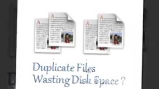 How to Clean and Remove Duplicates Files. try DuplicateFilesDeleter.com