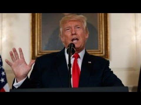 Trump's UN speech resonating with Iran, North Korea: John Bolton